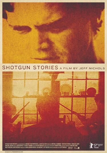 Shotgunposter